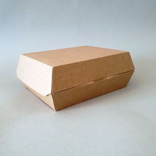 CAIXA PARA TAKE AWAY XXL - 205 x 165 x 80 mm